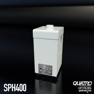 SPH400 · Solder Fume Extractor