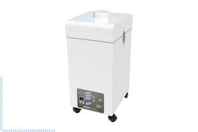 SPH400 Solder Fume Extractor