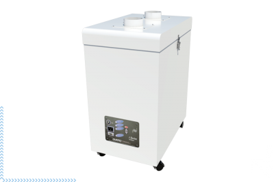 SPH800 · Solder Fume Extractor