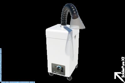 SolderPureX2 Solder Fume Extractor